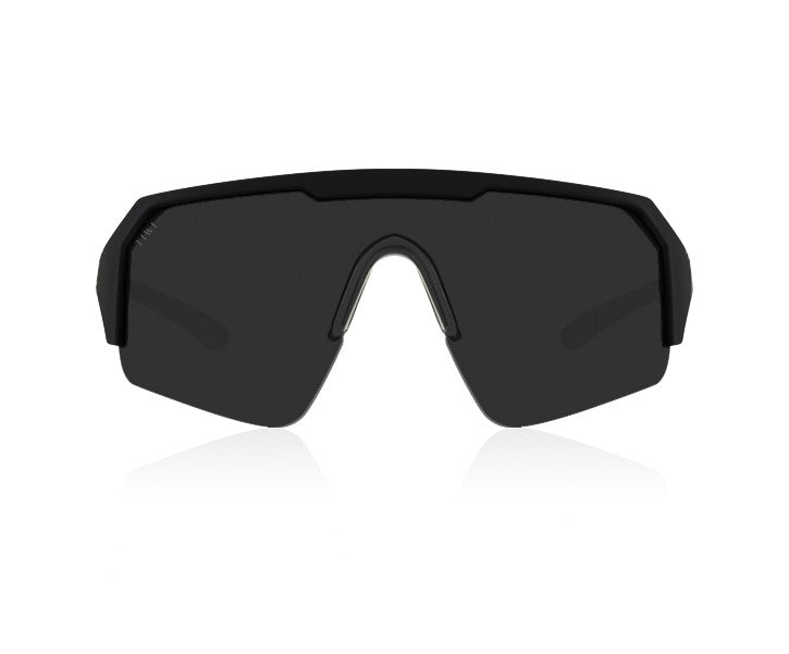 TIWI CUBE BLACK WITH BLACK LENSES