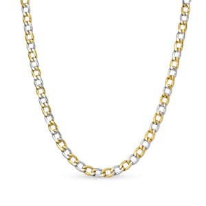 esh chain necklace
