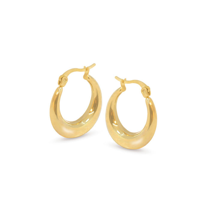 enna 23mm hoops