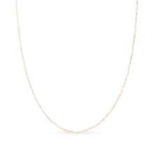 Load image into Gallery viewer, sooke necklace white