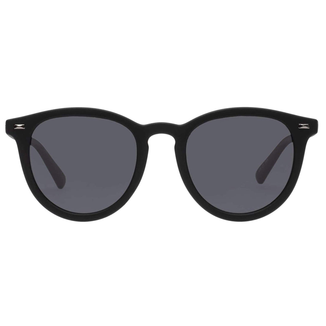 FIRE STARTER BLACK POLARIZED Le Specs