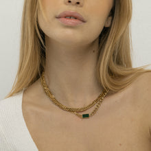 Load image into Gallery viewer, sola chain necklace