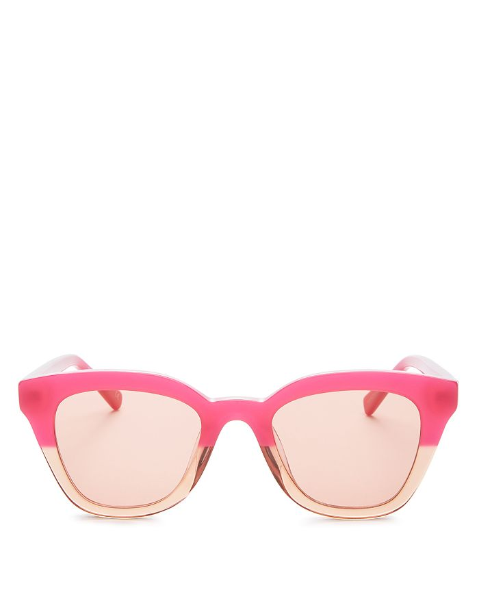 HIGH JINKS PINK Le Specs