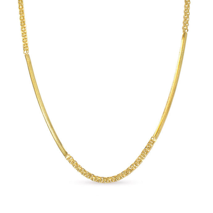 landa chain necklace