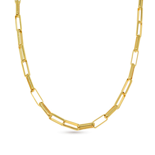 Laxe necklace