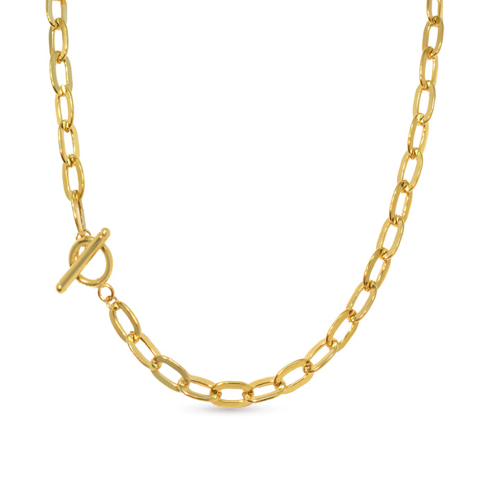 Cetara chain necklace