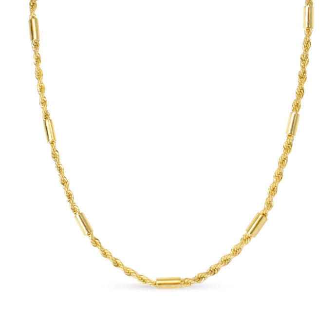tolley chain necklace