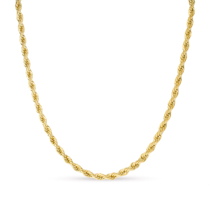 siro chain necklace 6mm