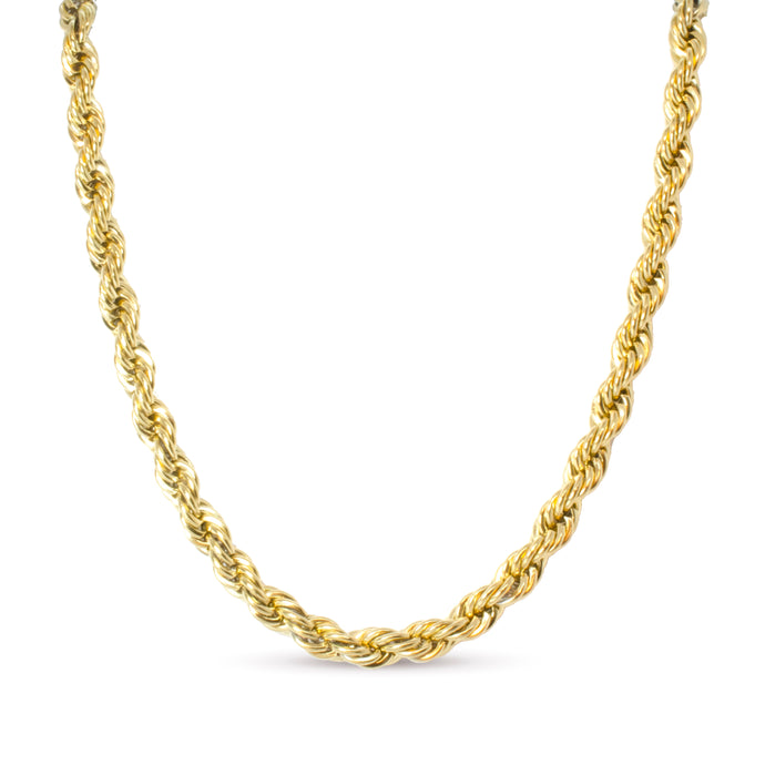 siro chain necklace 9mm