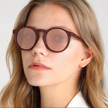 Load image into Gallery viewer, TEEN SIPIRIT DEUX OXBLOOD Le Specs
