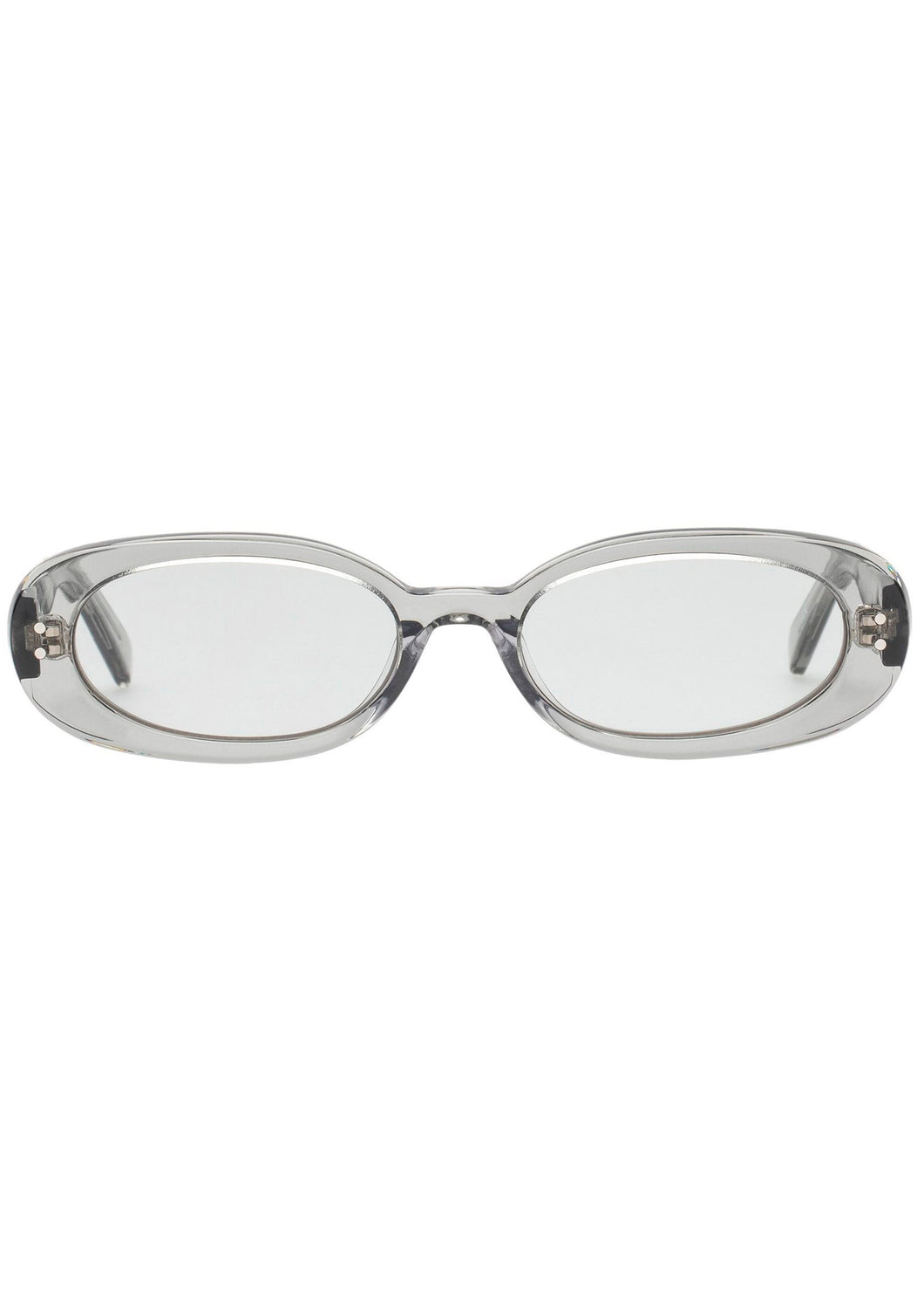 THE OUTLAW GREY SMOKE Le Specs