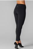 High Waisted 7/8 Leggings