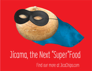 jicama is the next superfood