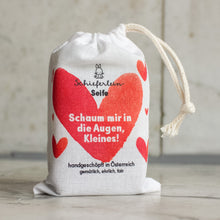 Lade das Bild in den Galerie-Viewer, Schieferlein Seife Love Edition