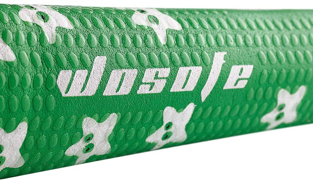 wosofe Golf Putter Grip for Men Womens Midsize Non-Slip Light