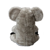 golf clubs headcover Cartoon animal driver wood headcover golf Club protection covers