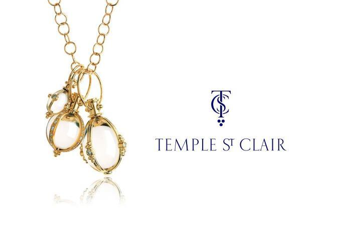 Temple St. Clair Collection
