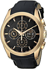 Tissot Couturier Automatic Mens Watch - Majesty Jeweler