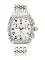 Michele Deco Watch with Diamonds - Majesty Jeweler