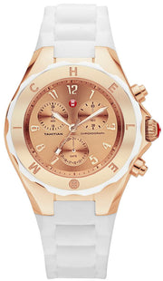 Michele Tahitian Jelly Bean Watch - Majesty Jeweler