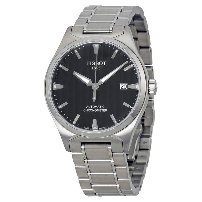 Tissot Classic T-Tempo Automatic Men's Watch - Majesty Jeweler