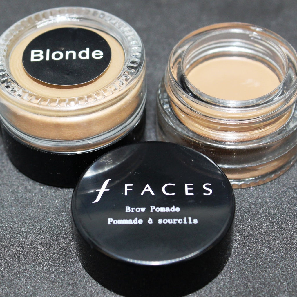 Eyebrow filler-Blonde