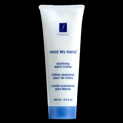 Hold My Hand Soothing Hand Cream