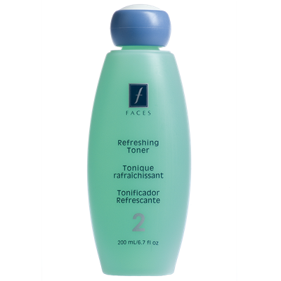 Refreshing Toner (For Combination Skin)