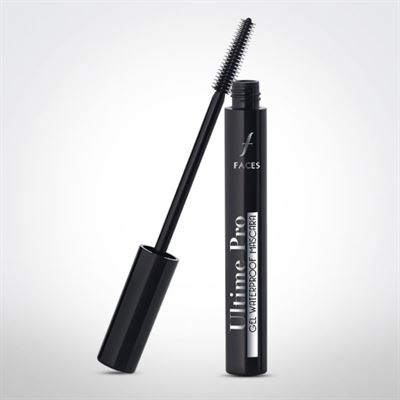 Ultime Pro Water Proof Gel Mascara