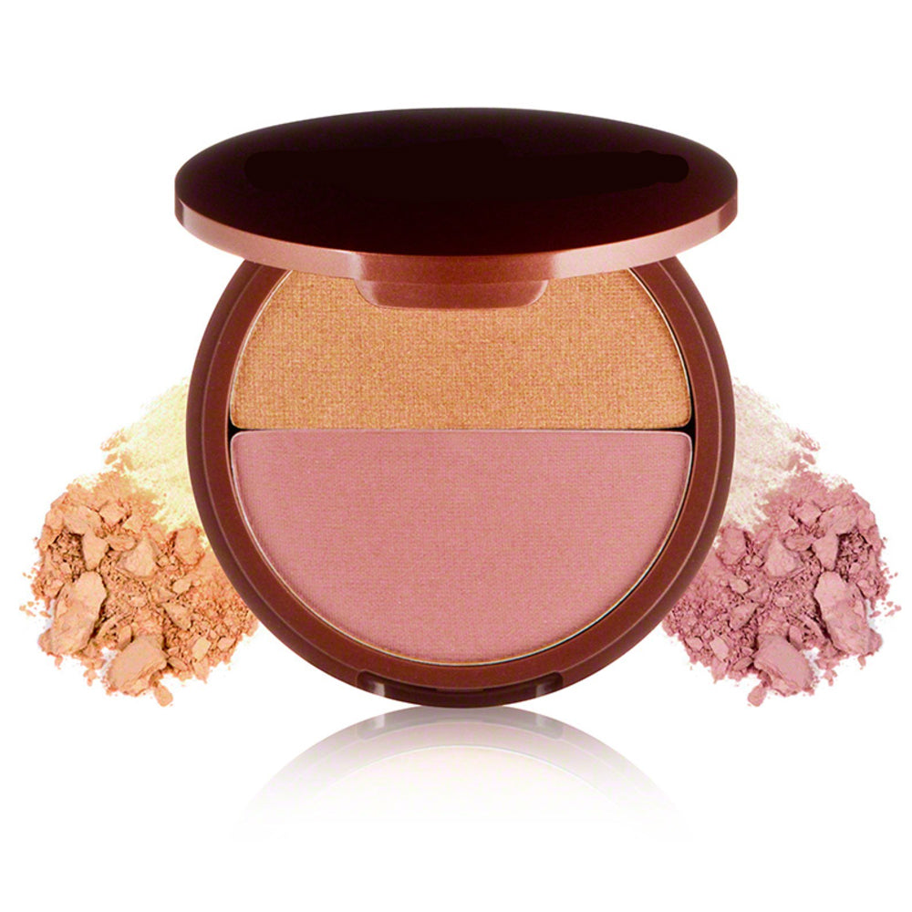 Bronze Duo Mineral