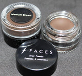 Pomade Eye-Brow Filler Ebony