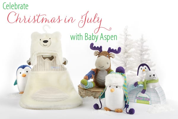 Celebrate Christmas in July!