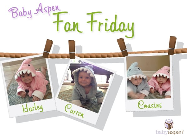Fan Friday: Harley & Curren