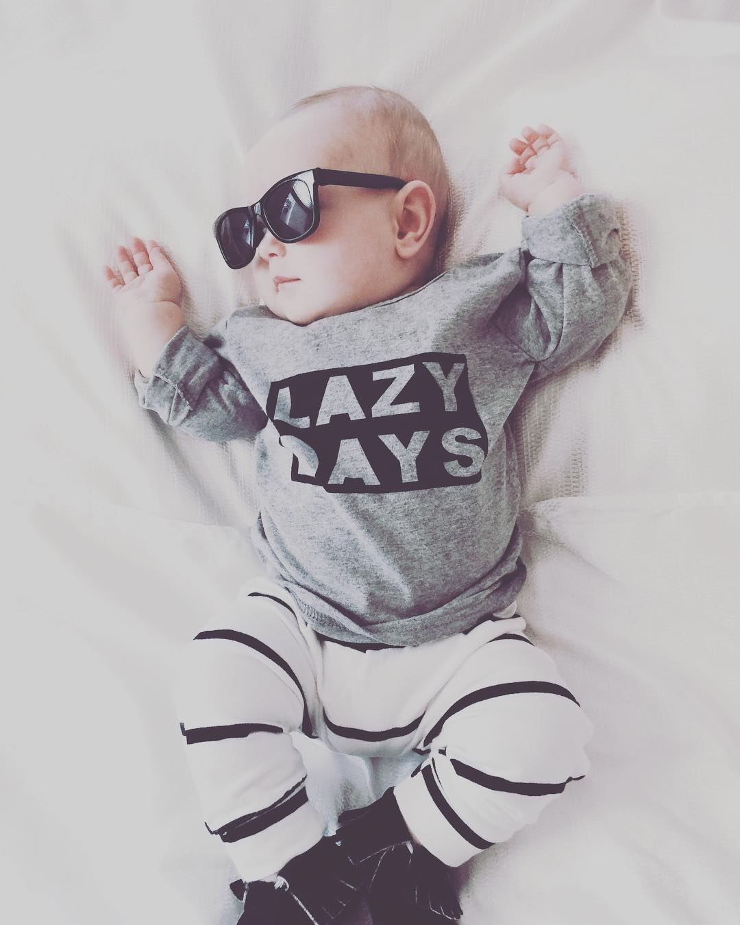 Jack | Trendiest Babies on Instagram | Baby Aspen