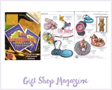 Gift Shop Magazine-Big Top Gift Set
