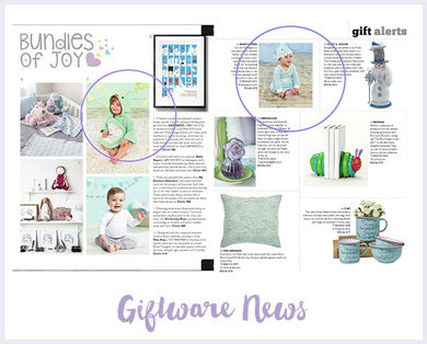 Giftware News-Shark Outfit and Bird Robe