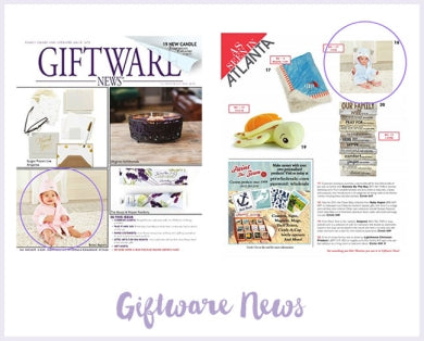 Giftware News-Puppy Robe & Bunny Robe