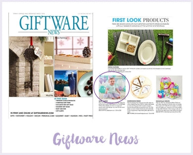 Giftware News-1st Birthday Outfit
