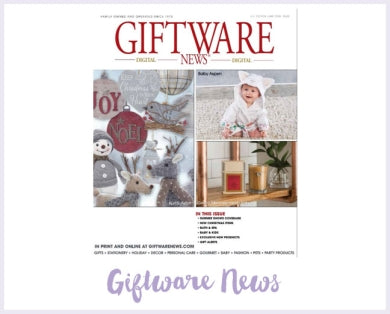 Giftware News-Cover Feature Cat Hooded Robe