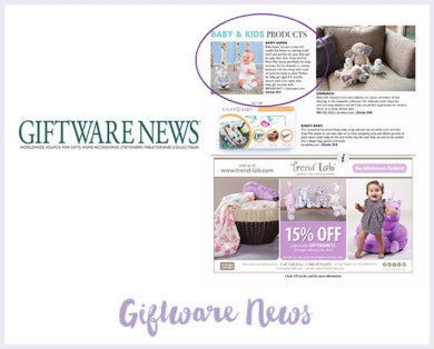 Giftware News-Fiona the Fox Plush Plus