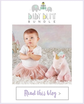 Baby Bump Bundle  - Simply Enchanted Collection