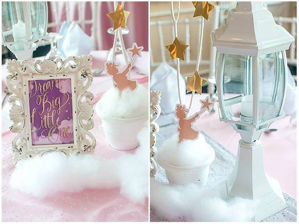 Dream Big Little One | Twinkling Star Birthday | Baby And Breakfast