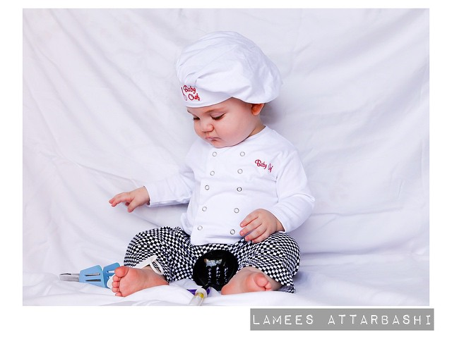 lamees_attarbashi Baby Chef 2