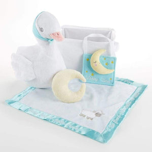 Bedtime Stories 5-Piece Gift Set - Baby Gift Sets