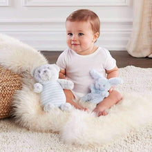 Load image into Gallery viewer, Luxury Baby Bear Plush Plus Rattle for Baby - Plush Animal