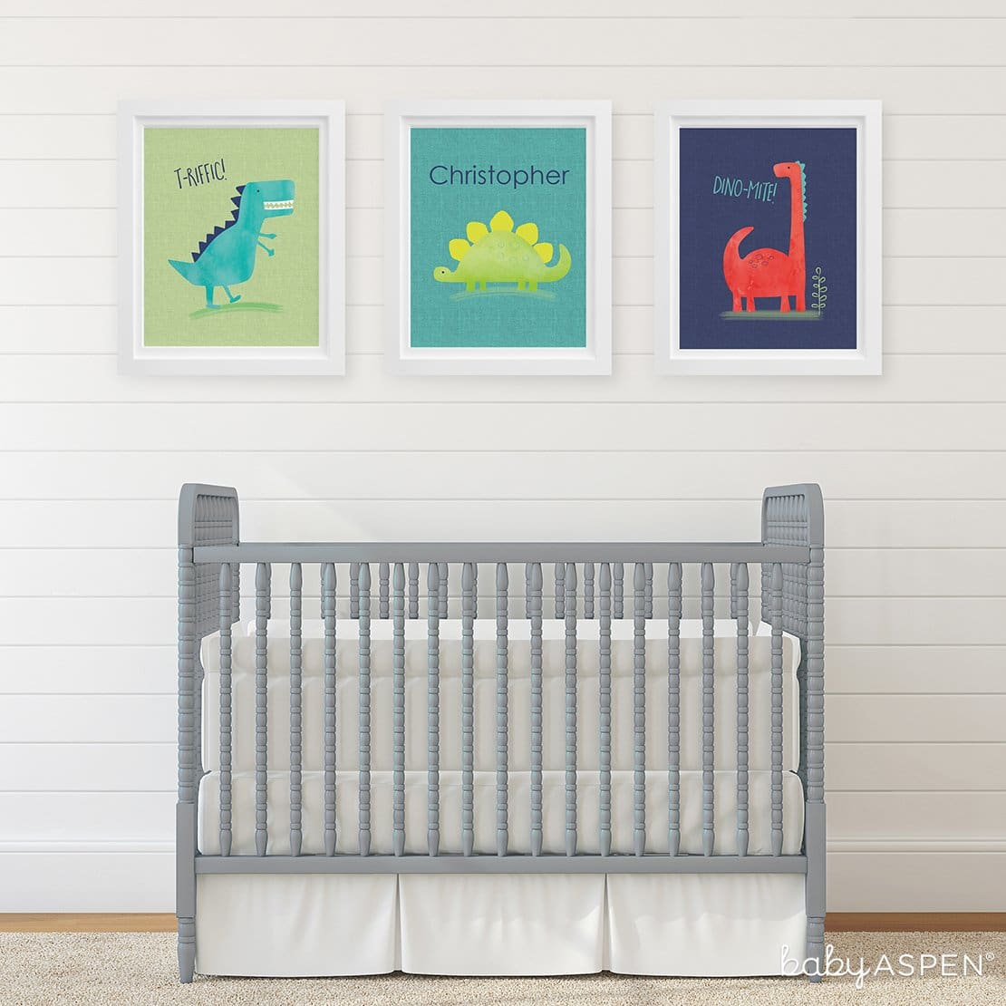 6 Dino-Mite Gifts for Your Dino-Obsessed Baby
