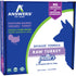 Answers Dog Frozen Detailed Turkey 8oz Patties/8 Pieces 4lb