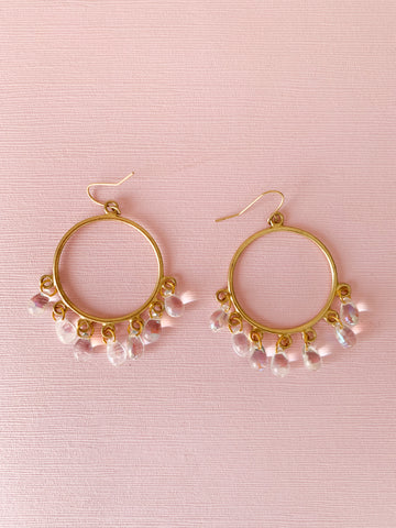 Morning Dew Earrings