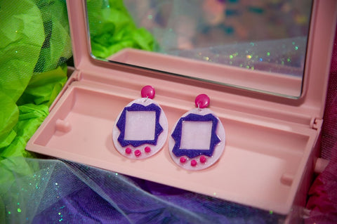 Tommy Gotchi Earrings