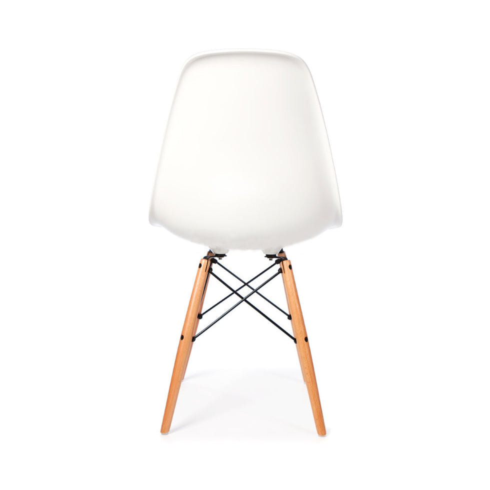 Eames DSW chairs - Charles & Ray Eames